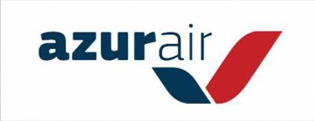 AZUR air logo